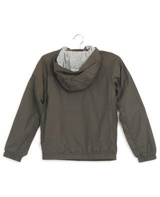 Veste à capuche en nylon AO76