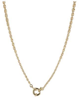 Locked gold necklace GAS BIJOUX