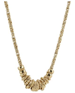 Marquise gold necklace GAS BIJOUX