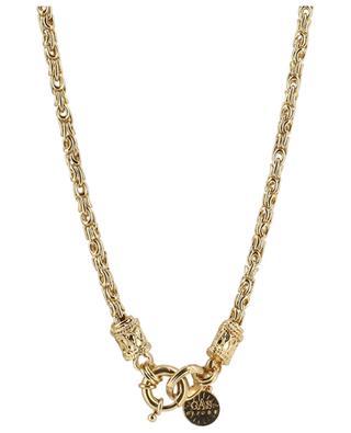 Goldene Halskette Marquise GAS BIJOUX