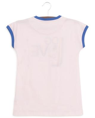 DG Summer Love jersey T-shirt with print DOLCE & GABBANA