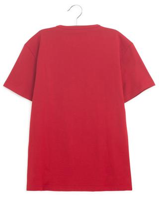 T-Shirt mit Tiger-Print DG Heritage 12 DOLCE & GABBANA