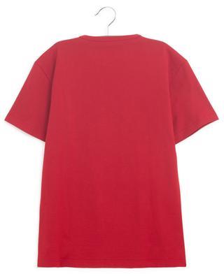 DG Heritage 12 tiger print T-shirt DOLCE & GABBANA
