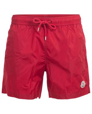 Nylon swim shorts MONCLER