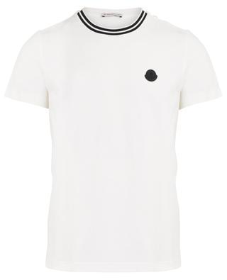 T-Shirt aus Baumwolle MONCLER