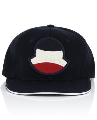 Baseballkappe mit Logo im Tennis-Look MONCLER