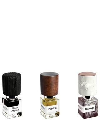 NAS set of three miniatures NASOMATTO