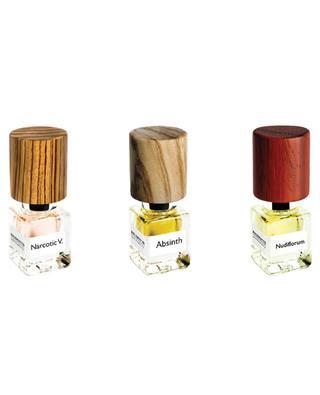 Set mit drei Miniaturen OMA NASOMATTO