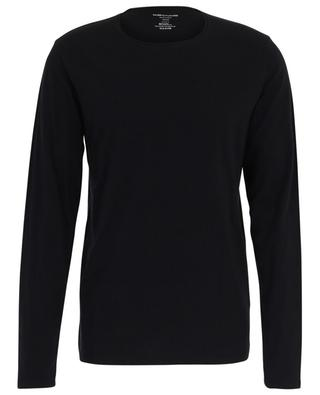 Marine long-sleeved jersey T-shirt MAJESTIC FILATURES