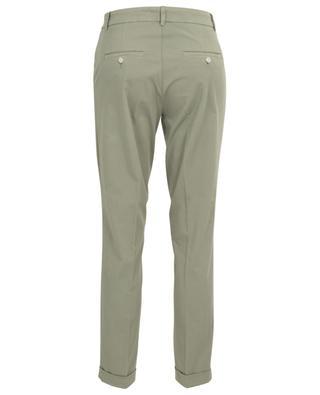 Stella cotton blend chino trousers CAMBIO