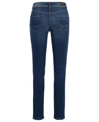 Ausgewaschene Slim-Fit Jeans Parla CAMBIO