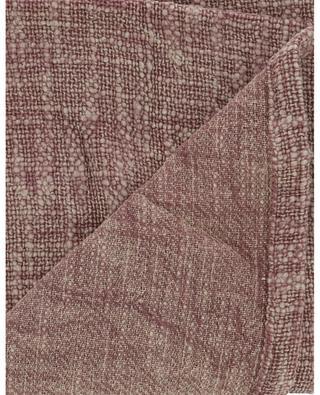 Baumwollüberwurf mit Fransen KERSTEN