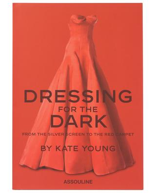 Dressing for the Dark coffee table book ASSOULINE