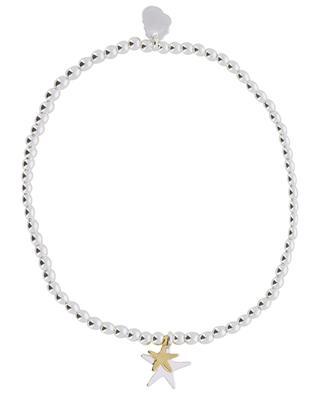 Silbernes Charm-Armband Sienna Double Star ESTELLA BARTLETT