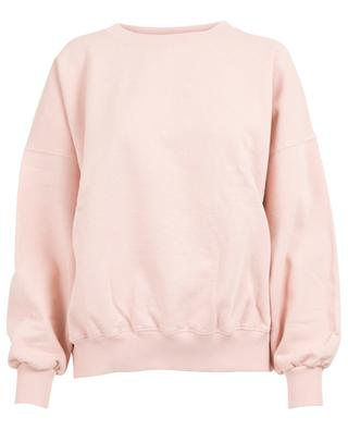 Weites Sweatshirt aus Baumwolle Wititi AMERICAN VINTAGE