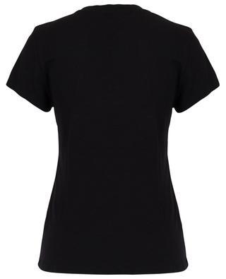 Jacksonville slub jersey T-shirt AMERICAN VINTAGE