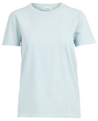 Kurzärmliges T-Shirt aus Baumwolle Fizvalley AMERICAN VINTAGE