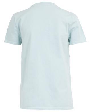 Fizvalley short-sleeved cotton T-shirt AMERICAN VINTAGE