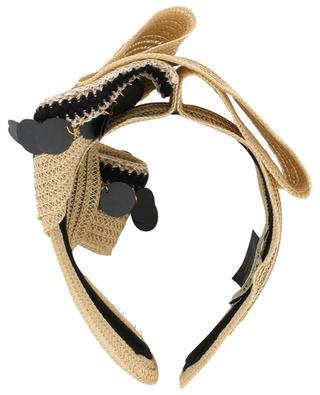 Braided headband GI'N'GI