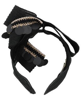 Headband tressé GI'N'GI