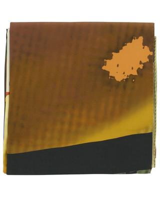 Foulard en soie imprimée Glitter's 70 BE PARISIAN
