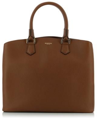 Luna grained leather handbag SERAPIAN MILANO