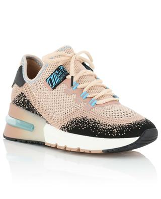 Sneakers aus Meshstoff Krush Degrade ASH
