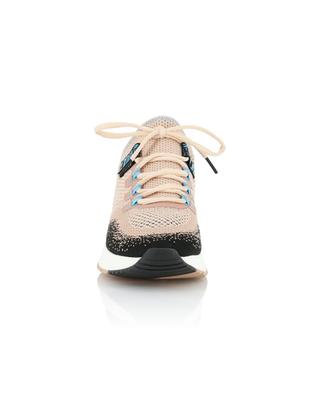 Krush Degrade Mesh-textile sneakers ASH