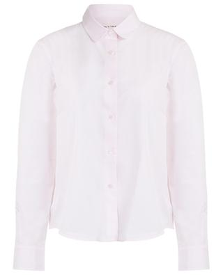 Paulette loose cotton shirt LIS LAREIDA
