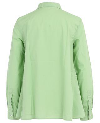 Leichtes Hemd aus Baumwolle Ella ARTIGIANO