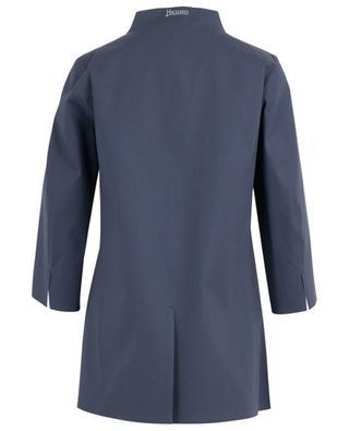 Wendbarer Mantel aus Baumwollmix HERNO