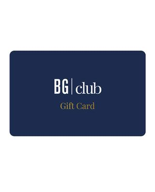 Bongénie Grieder gift card BONGENIE GRIEDER