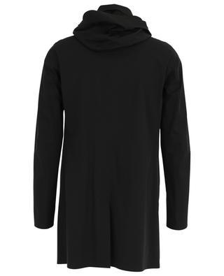 Agnone-GS hooded rain coat MOORER