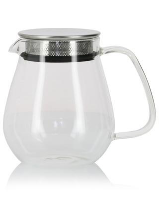 Teekanne aus Glas Unitea One Touch 720 ml KINTO