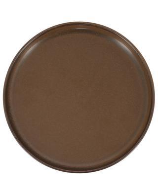Petite assiette en cémarique CLK-151 16 cm KINTO