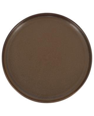 CLK-151 small ceramic plate 20 cm KINTO