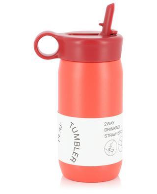 Thermos pour boissons fraîches Play Tumbler 300 ml KINTO