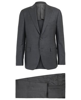 Anzug aus Wolle und Kaschmir LARDINI