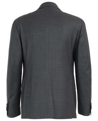 Wool and cashmere suit LARDINI