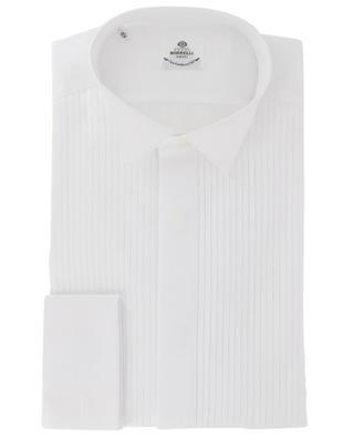 Diplom tuxedo shirt LUIGI BORRELLI
