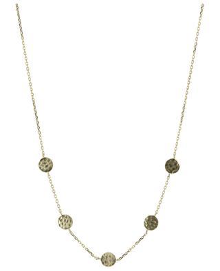Vergoldete Halskette Orion COLLECTION CONSTANCE