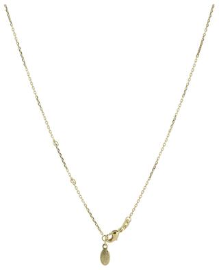 Orion gold plated necklace COLLECTION CONSTANCE