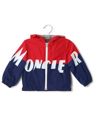 Kruth lightweight hooded jacket MONCLER