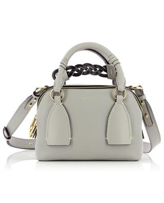 Daria Small grained leather handbag CHLOE