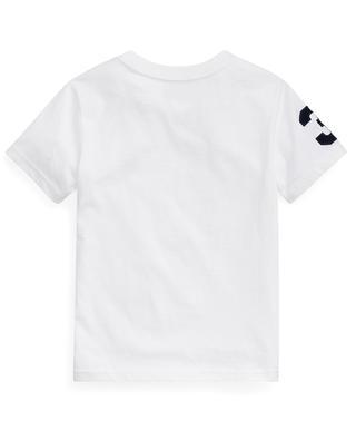 T-shirt brodé 3 et Big Pony POLO RALPH LAUREN