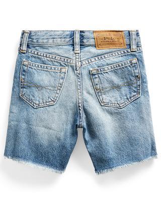 Slim-Fit-Shorts aus Denim Sullivan POLO RALPH LAUREN