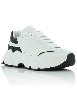 Daymaster nappa leather sneakers DOLCE & GABBANA