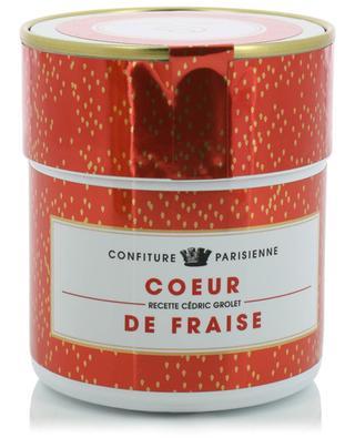 Konfitüre Coeur de Fraise CONFITURE PARISIENNE