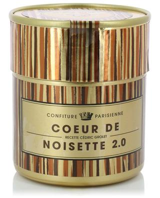 Confiture de lait Coeur de Noisette 2.0 CONFITURE PARISIENNE