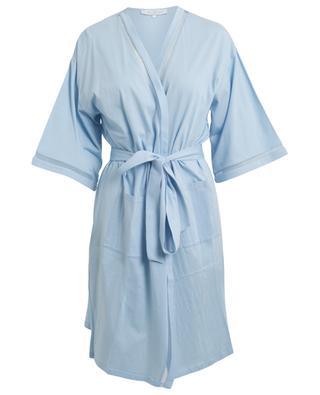 Kimono aus Baumwolle Hanaé LAURENCE TAVERNIER